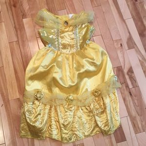 Other - Belle-Beauty and The Beast dress